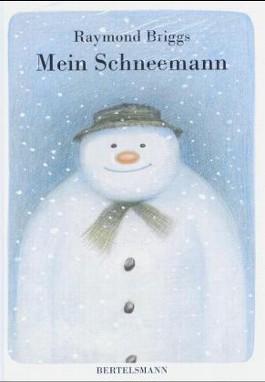 Mein Schneemann