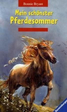 Mein schönster Pferdesommer