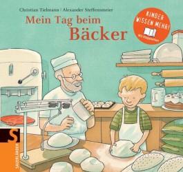 Mein Tag beim Bäcker