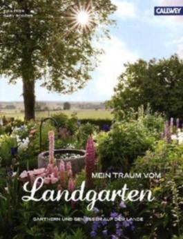Mein Traum vom Landgarten