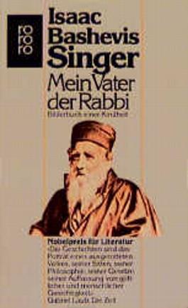 Mein Vater der Rabbi