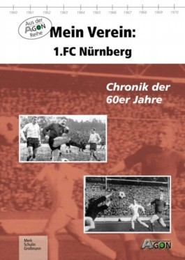Mein Verein: 1. FC Nürnberg