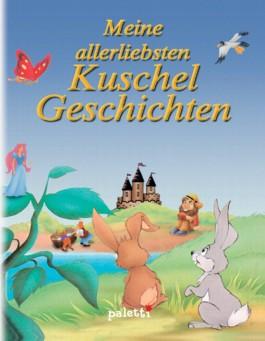 Meine allerliebsten Kuschel-Geschichten