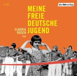 Meine freie deutsche Jugend, 2 Audio-CDs