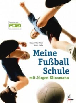 Meine Fussballschule mit Jürgen Klinsmann