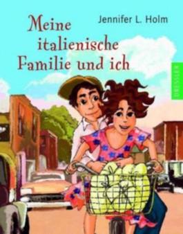Meine italienische Familie und ich