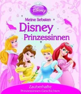 Meine liebsten Disney Prinzessinen Geschichten