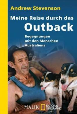 Meine Reise durch das Outback