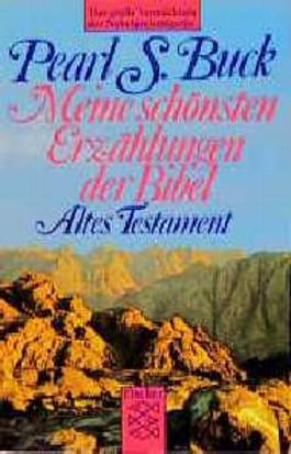 Meine schönsten Erzählungen der Bibel, Altes Testament