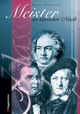 Meister der klassischen Musik