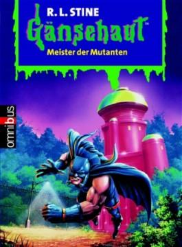 Meister der Mutanten