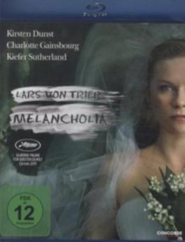 Melancholia, 1 Blu-ray