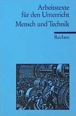 Mensch und Technik