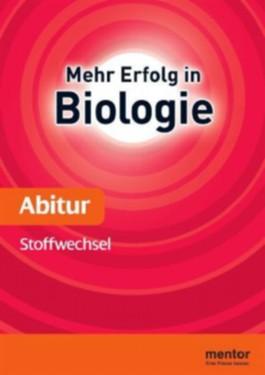 mentor Abiturhilfe: Biologie Oberstufe