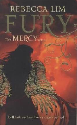Mercy - Fury. Mercy - Befreit, englische Ausgabe