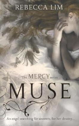 Mercy - Muse. Mercy - Besessen, englische Ausgabe