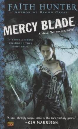 Mercy Blade