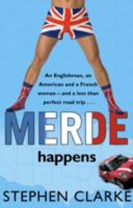 Merde Happens, English edition