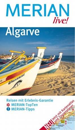 Merian live!, Algarve