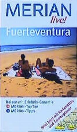 Merian live!, Fuerteventura