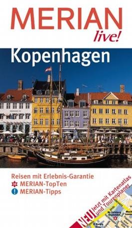 Merian live!, Kopenhagen