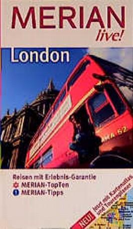 Merian live!, London