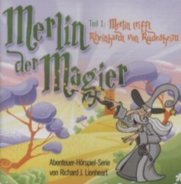 Merlin der Magier - Episode 1