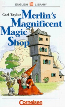 Merlin's Magnificent Magic Shop, 1 Cassette