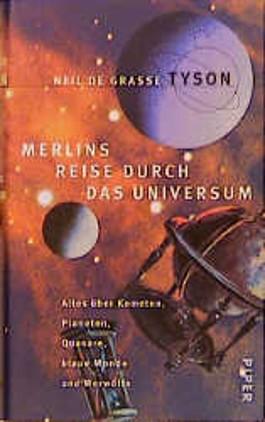 Merlins Reise durch das Universum