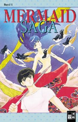 Mermaid Saga. Bd.1