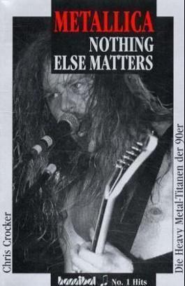 Metallica, Nothing Else Matters