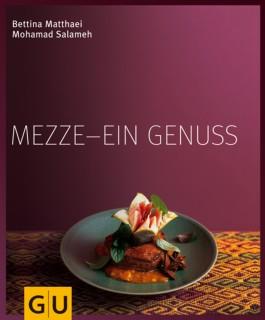 Mezze - ein Genuss
