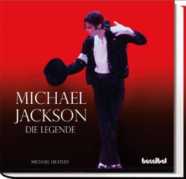 Michael Jackson - Die Legende