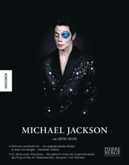 Michael Jackson von Arno Bani