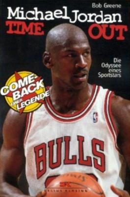 Michael Jordan, Time Out