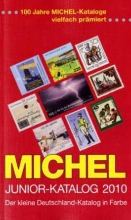 MICHEL-Junior-Katalog 2010