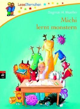 Michi lernt monstern