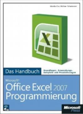 Microsoft Office Excel 2007-Programmierung - Das Handbuch