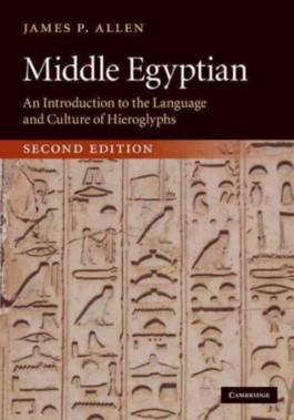 Middle Egyptian