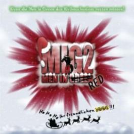 MIG2 - Men in Red
