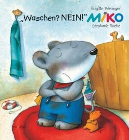 """Miko - """"Waschen, Nein!"""""""