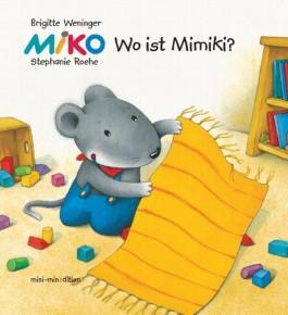 MIKO, Wo ist Mimiki?