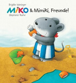Miko und Mimiki, Freunde!