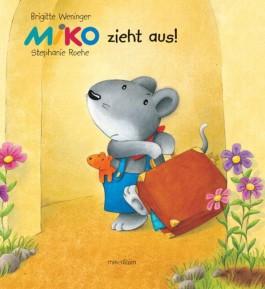 Miko zieht aus