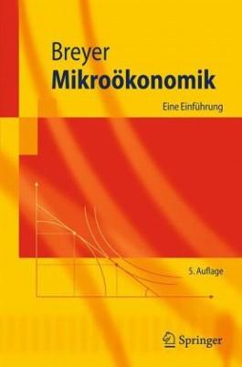 Mikrookonomik
