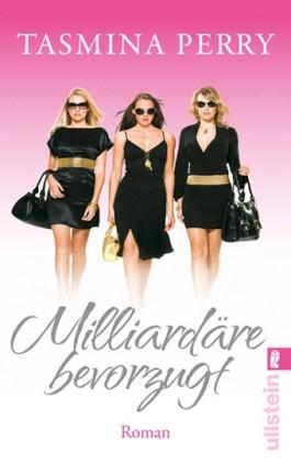 Milliardäre bevorzugt