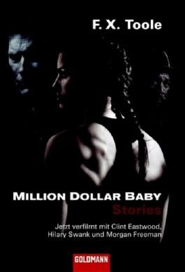 Million Dollar Baby, Film-Tie-In
