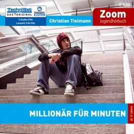 Millionär für Minuten