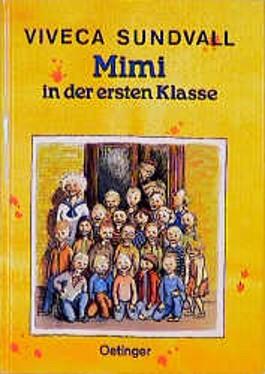 Mimi in der ersten Klasse