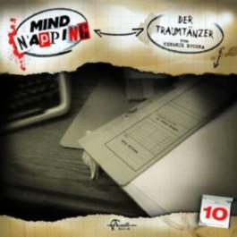 MindNapping - Der Traumtänzer, 1 Audio-CD